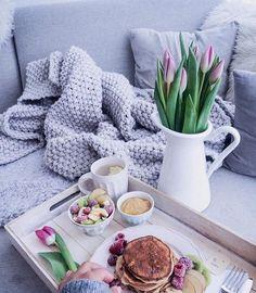 •Muriel• Happy Easter Monday! 🐣 was gibt es besseres als ein ausgiebiges Osterfrühstück??🙋🏽♀️💛 was esst ihr besonders gern an Ostern? . .…