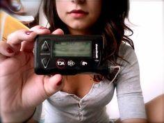 Insulin Pump Picture