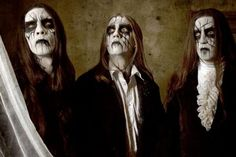 Image result for carach angren