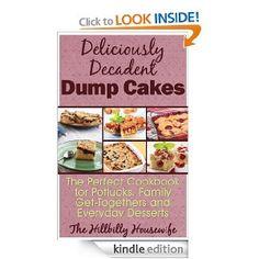 Cream Cheese Dump Cake – Video Recipe | Hillbilly Housewife