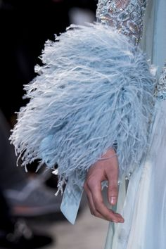 Elie Saab at Couture Spring 2017 (Details)