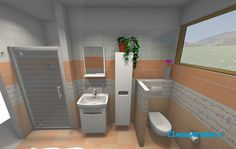 Výsledok vyhľadávania obrázkov pre dopyt kupelna spojena s wc