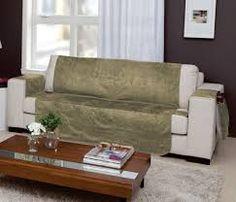 Αποτέλεσμα εικόνας για como fazer capa de sofá Couch, Furniture, Home Decor, Couch Slipcover, Settee, Decoration Home, Sofa, Room Decor, Home Furnishings