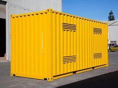 Shipping Containers Sydney assists you to buy and rent used shipping containers. We offer the best deal on new, used, and modified shipping containers and can deliver right across NSW – you can have shipping containers delivered within 24 hours. Container Company, Container Bar, Cargo Container, Buy Shipping Container, Shipping Containers For Sale, Sydney, Shed, Outdoor Structures, Outdoor Decor
