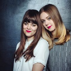 First Aid Kit, photo by Nate Ryan for The Current, Minneapolis