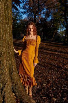 5 φρέσκες ιδέες για styling από τις pre-fall συλλογές - Marie Claire