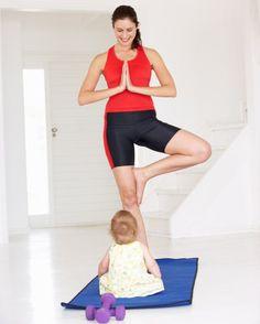 Exerciţii de dimineaţă pe care le poţi face acasă - Dietă şi slăbire   Unica.ro