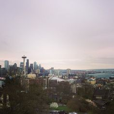 Spring Break in Seattle: The Food | Annie's Eats (Annie's suggestions on where to eat at restaurants - amazing picks in here)