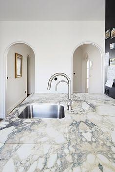 Alcove, Sink, Bathtub, Bathroom, Home Decor, Cooking, Standing Bath, Washroom, Bath Tube