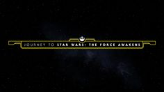 """JOURNEY TO STAR WARS: THE FORCE AWAKENS"" PUBLISHING PROGRAM COMING FALL 2015"