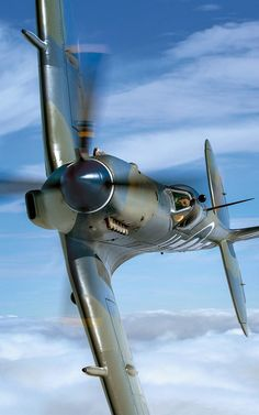 New book captures the last Spitfires in stunning air to air action. Soaring into the skies above the green & pleasant land they so spectacularly fought to defend 76 years ago, they are the last of the few airworthy Spitfires left. Ww2 Aircraft, Fighter Aircraft, Military Aircraft, Fighter Jets, Military Jets, Photo Avion, The Spitfires, Supermarine Spitfire, Ww2 Planes