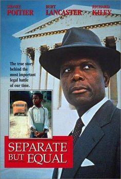 Separate But Equal (TV Mini-Series 1991- ????)