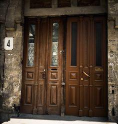 Мой город Кишинёв: Старые кишинёвские двери (фотогалерея)...Chisinau, Moldova