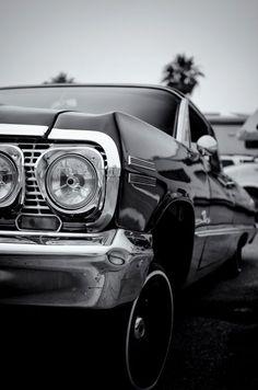 Impala Lowrider with hydraulics – En Güncel Araba Resimleri Impala 67, Chevrolet Impala, Wallpaper Carros, Vintage Cars, Antique Cars, Hydraulic Cars, Lowrider Art, Lowrider Trucks, 64 Impala Lowrider