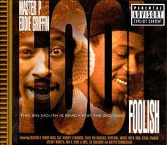 Hip-Hop HQ: V.A. - Foolish OST [1999]