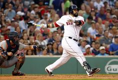 Boston Red Sox vs. Detroit Tigers - 6/11/17 MLB Pick, Odds, and Prediction