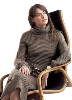 #knit Dress
