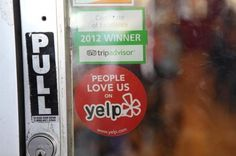FTC Concludes Probe Into Yelp's Business Practices, Takes No Action - http://www.etproma.com/ftc-concludes-probe-into-yelps-business-practices-takes-no-action/?utm_source=PN&utm_medium=NBOE&utm_campaign=SNAP%2Bfrom%2BHow+To+Make+Money+Online  January 7, 2015 By SPN Staff Writers in Technology     The U.S. Federal Trade Commission has closed an investigation into Yelp's business practices without taking action. The FTC opened a probe after receiving complaints that the l