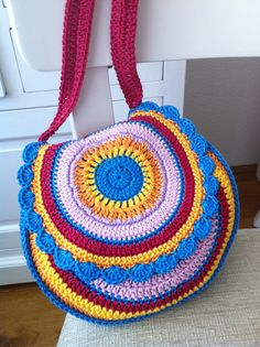 Purse for little girl