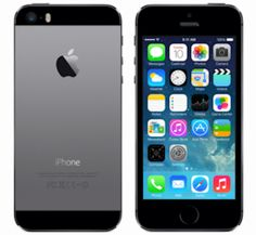 iPhone 5S space gray color is the most popular  In the first month following the launch of the iPhone 5S, the space gray option has turned out to be the most popular model.