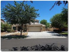 5 Bed 3 Bath home for Sale in Gilbert - Gilbert AZ Homes for Sale