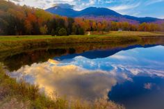 3. Franconia Notch State Park, Lincoln and 8 other state parks in NH