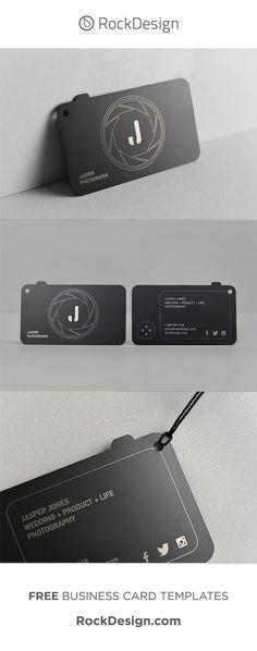 Business card bundle canva customizable template
