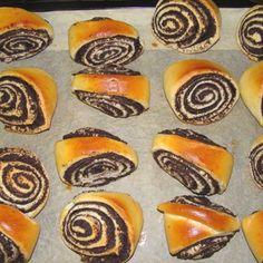 Hungarian Recipes, Small Cake, Mango, Muffin, Breakfast, Food, Breads, Deserts, Bakken