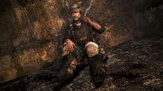 Call of Duty Modern Warfare 4?