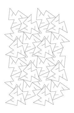 NUEVAS PLANTILLAS EN BASE AL TRIANGULO (creadas por mi) – De Greta Para Mundos 3d Paper Art, Paper Crafts Origami, Cardboard Crafts, Origami Lights, Puzzle Lights, Sliceform, Origami Architecture, Cardboard Sculpture, Luminaire Design