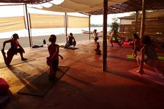 Lotus Yoga Retreat Goa #lotusyogaretreatgoa http://yogacentersindia.com/lotus-yoga-retreat-goa/