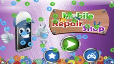 Hey kids out there... Wanna try to fix a screen on a smartphone? Here is a free game we found today that helps you understand and see a bit what the Normal Gadgets tech do daily! It's a free app on the  Apple App Store and the Google Play store for Android Devices. #MobileRepairShop #BloNo #Wefixit #Games #ChipGadget #iPhoneRepair