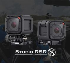Win a FREE GOPRO4:Session! No commitments required.