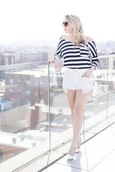 Bikini & Shorts