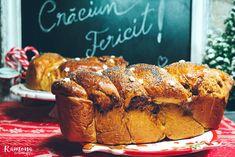 Cozonacul e o prăjitură intimă! Bread, Desserts, Food, Tailgate Desserts, Deserts, Brot, Essen, Postres, Baking