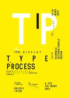 Type Display