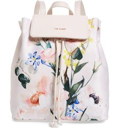 Amazing offer on Ted Baker London Eloisse Backpack online – Bags & Purses Ted Baker Backpack, Ted Baker Tasche, Ted Baker Bag, Backpack Purse, Fashion Bags, Fashion Backpack, Curvy Fashion, Spring Fashion, Fashion Trends