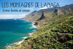 Lors de notre voyage à Tenerife en mars 2016, nous avons passé deux jours dans les montagnes de l'Anaga, qui ne nous ont pas laissé indifférents. Deux jours, deux belles randonnées. Ce coin de l'île est un peu à part, ne ressemblant à aucun autre : rempli de montagnes verdoyantes…