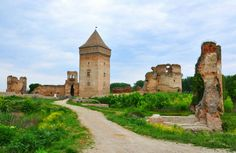 The Bach fortress, the oldest fortress in Vojvodina