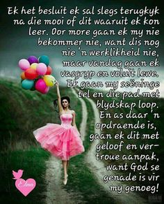 Christian Friendship Quotes, Uplifting Christian Quotes, Good Thoughts, Positive Thoughts, Stay Strong Quotes, Afrikaanse Quotes, Scripture Verses, Bible, Special Quotes