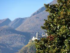 Sacro Monte Varallo UNESCO #sacrimontisocial