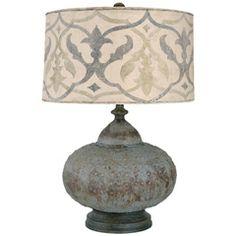 DR: Arabesque Lamp GM359505