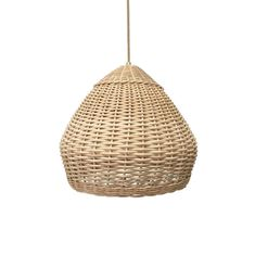 Rattan Pendant Light Bamboo Basket Chandelier Boho Lighting Wood Farmhouse Ceiling Lamp Rustic Home Cage Ceiling Light, Geometric Pendant Light, Modern Ceiling Light, Rattan Pendant Light, Handmade Lighting, Boho Lighting, Rustic Lamps, Bamboo Light, Bamboo Basket