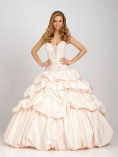 Allure Bridals: Style: Q326