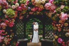 Belmond Le Manoir - Wedding - Old Parsonage