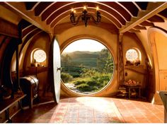 Bag End, Hobbiton