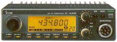 Icom IC-449E