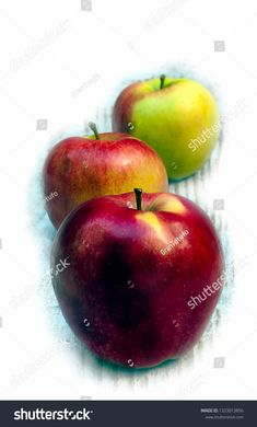 Apples surrounded by white background , Young Man, Photo Editing, Royalty Free Stock Photos, Apple, Image, Editing Photos, Apple Fruit, Photo Manipulation, Youth