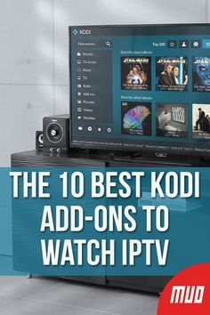 The 10 Best Kodi Add-Ons to Watch IPTV --- There are a few different types of IPTV add-ons for Kodi. Some are focused around a particular channel or network (such as BBC iPlayer), while others let you add your own playlists for a customized channel list. Tv Hacks, Netflix Hacks, Kodi Android, Android Box, Centro Multimedia, Computer Robot, Watch Live Tv Online, Raspberry Projects, Free Tv Channels