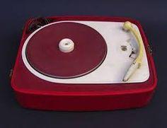Resultado de imagen para tocadiscos antiguos de bares